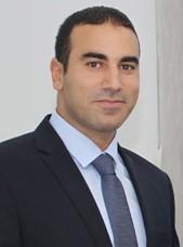 Mohamed TRIKI (inscription 2012)