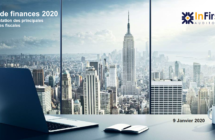 Présentation de la Loi de Finances 2020